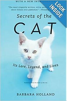 secrets of cats