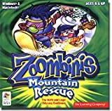 Zoombinis Mountain Rescue 1