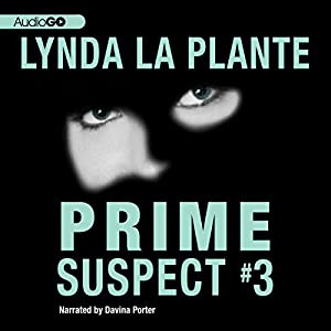 Silent Victims: Prime Suspect #3 Audiobook