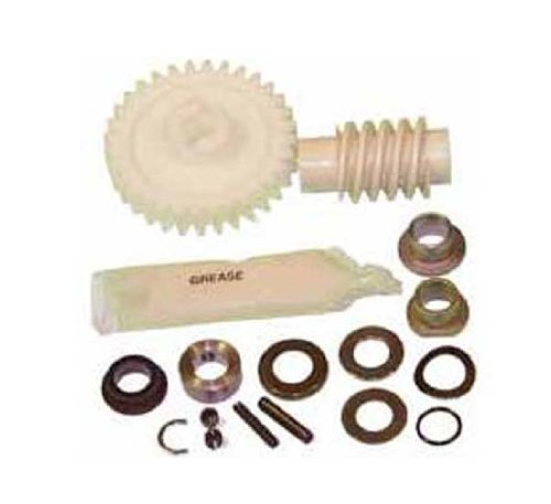 Images for Chamberlain Garage Door Opener Gear Kit - Part #41A2817