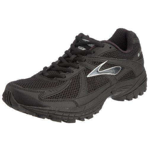 Brooks Men's Brooks GTS 10 Black Running Shoe