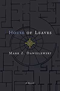 Cover of &quot;House of Leaves&quot;