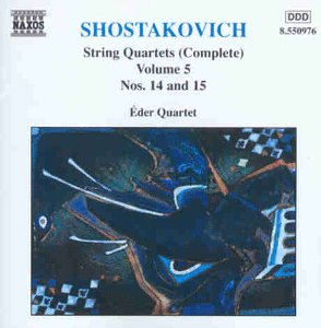 Streichquartette Vol. 5