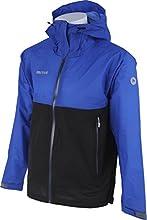 (マーモット)Marmot ZERO STORM Jacket(ゼロストームジャケット) MJJ-S5009 CHBL CHBL M