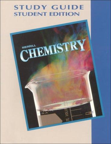 Chemistry textbook homework help