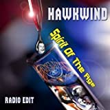 The Spirit of the Age [CD 1] [CD 1] by Hawkwind