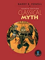 Classical Myth Plus MySearchLab -- Card Package
