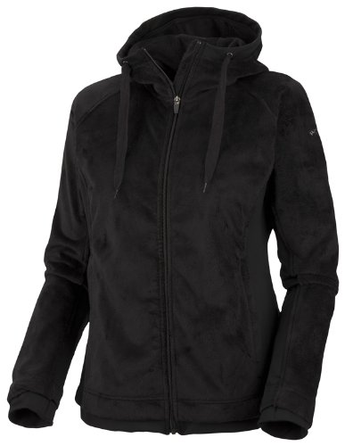 Columbia Damen Fleecejacke Plush Peak FZ Hoodie jetzt kaufen