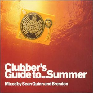 Clubbers Guide to...Summer