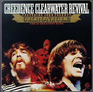 Creedence Clearwater Revival – Chronicle: The 20 Greatest Hits