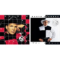 Garth Brooks The Chase and In Pieces MP3 Albums for Free
