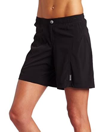 Buy Canari Cyclewear Ladies Betty Baggy Padded Cycling Short by Canari Cyclewear