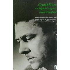 Gerald Finzi: An English Composer