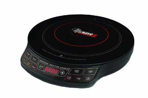 NuWave Precision Induction Cooktop (Induction Stove Top Plates compare prices)