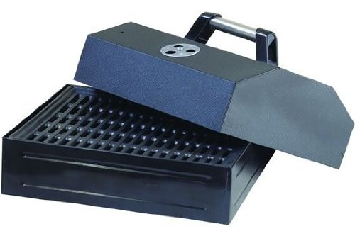 Camp Chef BB100L Sport Grill Box, Black (Dutch Oven Smoker compare prices)