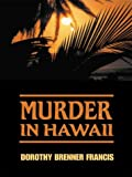 Murder in Hawaii (0786245301) by Matthews, Laura