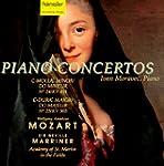 Piano Concertos Kv 491/503
