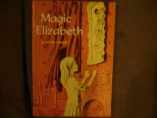 Magic Elizabeth, Norma Kassirer