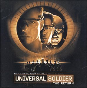 Megadeth - Universal Soldier The Return (Music from the Motion Picture) - Zortam Music