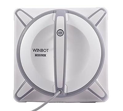 Ecovacs WINBOT W930 Fensterreinigungsroboter mit Smart-Drive-System