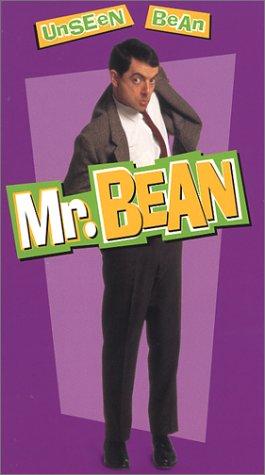 Mr. Bean - Unseen Bean [Import]
