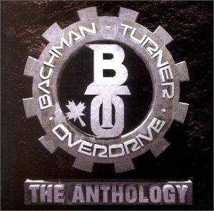 Bachman Turner Overdrive - Anthology/B.T.O. - Zortam Music