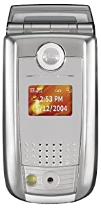Motorola MPx220 Smartphone (AT&T)
