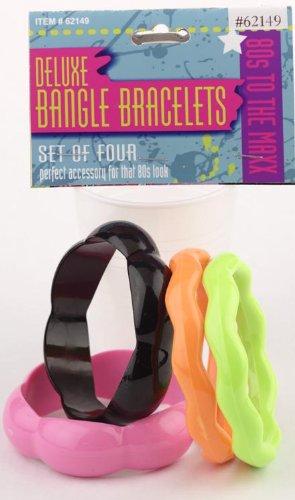 80's Bracelets (Set of