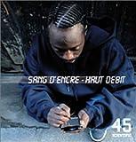 echange, troc Compilation, Ali et Keydj - Sang d'encre (inclus 1 DVD)