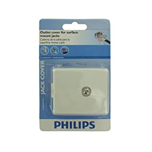 Philips jack cover - Pack of 72