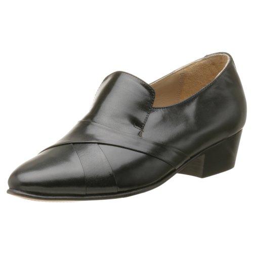 Giorgio Brutini Men's 24461 Slip-on,Black,11.5 M