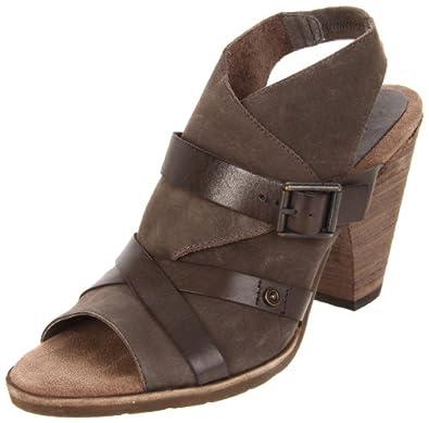Amazon.com: OTBT Women's Delhi Slingback Pump: Shoes
