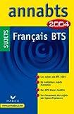 echange, troc Collectif - B.T.S. - Français
