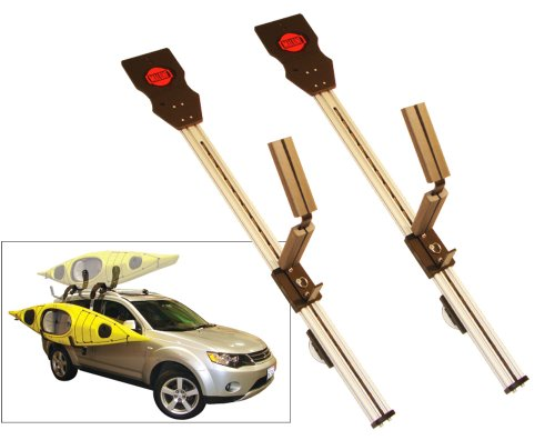 The New Malone Telos Kayak Load Assist Module For Malone Autoloader XV Kayak Carrier: Your Most Trusted Friend
