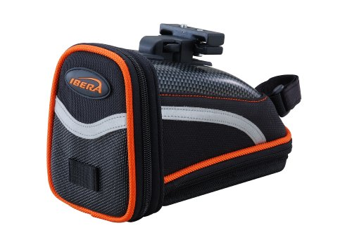 Bicycle Clip-on Seat Bag-Large