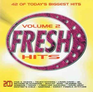 Fresh Hits 2000 Vol.2