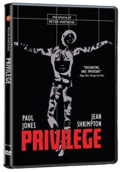 "Cover of ""Privilege"""