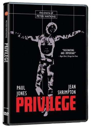 Cover art for  Privilege