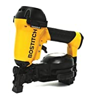 BOSTITCH RN46-1 3/4-Inch to 1-3/4-Inch Coil Roofing Nailer from BOSTITCH