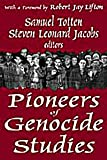 img - for Pioneers of Genocide Studies book / textbook / text book