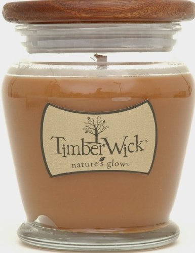 TimberWick Ember Glow Soy Candle