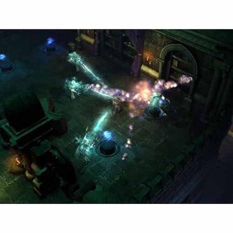 Diablo iii pc jeux vid o for Architecte 3d amazon