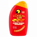 Kids Shampoo Cheeky Cherry 250ml