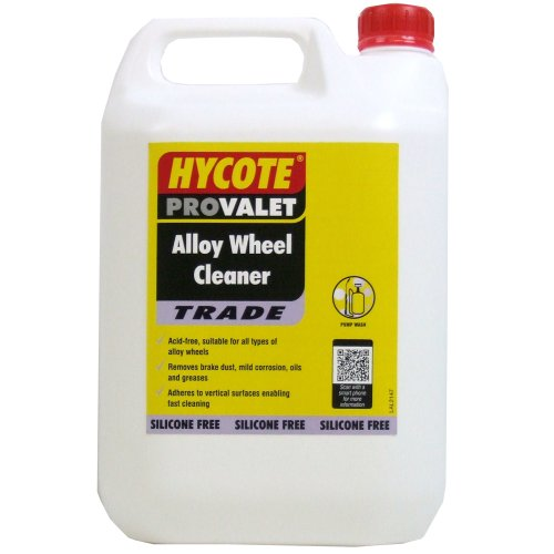 Hycote 5L Alloy Wheel Cleaner