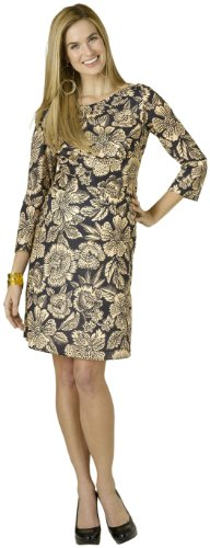 Rosie Pope Maternity Jungle Dress