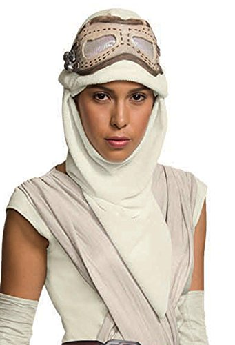 Star Wars Costumes For Women Rey Eye Mask With Hood