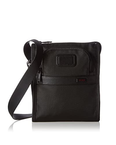 Tumi Borsa A Tracolla Pocket Bag Small [Nero]