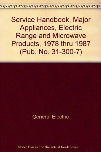 General Electric Appliance Service front-626141