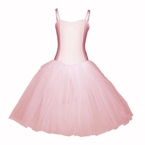 Starlite Romantic TuTu Pale Pink Medium