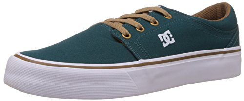 dc-shoesdc-herren-trase-tx-zapatillas-unisex-adulto-color-verde-talla-42